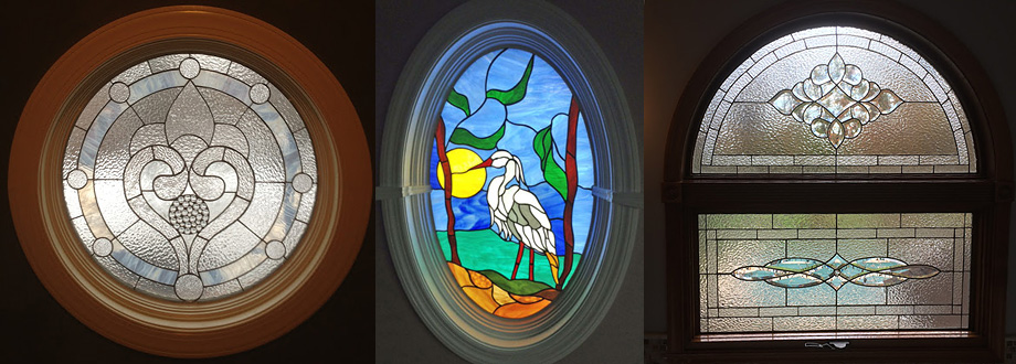 Stained Glass Studio, Windows, Decor in New Jersey (NJ), Philadelphia, New York (NY)